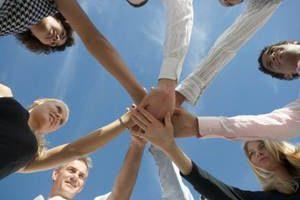Bei Fründt arbeiten wir Hand in Hand in einem fest etablierten Team.